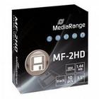 Floppy diskettes MediaRange 10 stuks