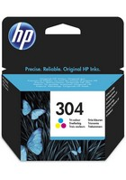 Cartridge HP 304 color