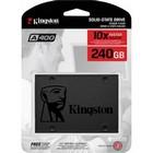 SSD 2,5'' 240GB Kingston A400