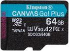 Micro SD kaart 64GB U-3 V30