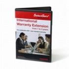 Toshiba Garantie uitbreiding + 2 jaar