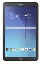 Samsung Galaxy Tab E E9.6 zwart