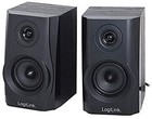 Speakers Logilink 2x2.5W (2.0)