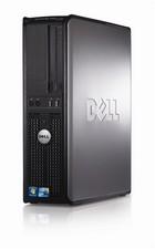 PC 467: Dell Optiplex 780: Intel Dual Core E8400 / 4GB / 80GB / W7