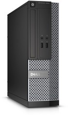 PC 693: Dell Optiplex 3020: i3-4130 / 4GB / 240GB SSD / W10