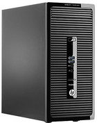 PC 736: HP Prodesk 490 G2: Core i5-4590 / 8GB / 240 SSD / W10