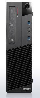 PC 737: Lenovo ThinkCentre M93P: Core i5-4570 / 8GB / 240 SSD / W10