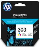 Cartridge HP 303 color
