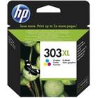 Cartridge HP 303 XL color