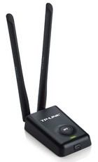 Wireless USB Adapter 300Mb TP-Link TL-WN8200ND