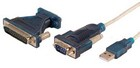 Logilink USB-serial cable