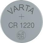 Knoopcel Varta CR1220