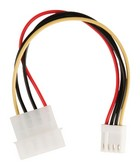 Power verloop molex -> FDD