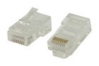 UTP RJ45 con. Easy Use 10x stranded