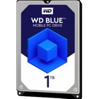 Harddisk 2,5'' S-ATA 1000GB / 5400 rpm WD Blue mobile
