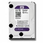 Harddisk 3,5'' S-ATAIII 2TB / 5400 rpm / WD Purple