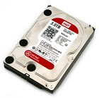 Harddisk 3,5'' S-ATAIII 3TB / 5400 rpm / WD Red Nas