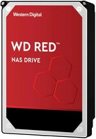 Harddisk 3,5'' S-ATAIII 4TB / 5400 rpm / WD Red
