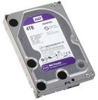 Harddisk 3,5'' S-ATAIII 4TB / 5400 rpm / WD Purple