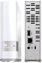 Western Digital MyCloud Home 3TB