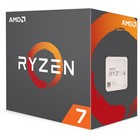 Processor AM4 AMD Ryzen 7-2700X