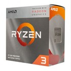 Processor AM4 AMD Ryzen 3-3200G