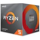 Processor AM4 AMD Ryzen 5-3400G