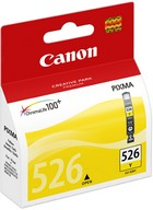 Cartridge Canon CLI-526 Yellow