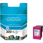 Cartridge HP 300 Color