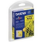 Cartridge Brother LC-1100 Y