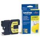 Cartridge Brother LC-980Y